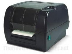 TSC TTP-345 Printer